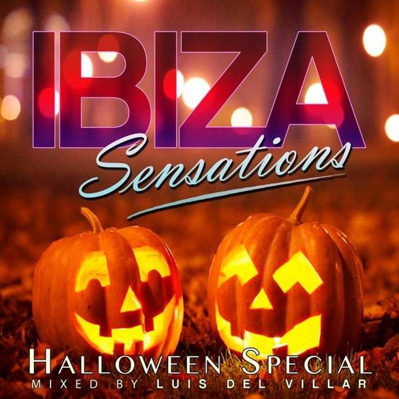 Ibiza Sensations 226 by Luis Del Villar