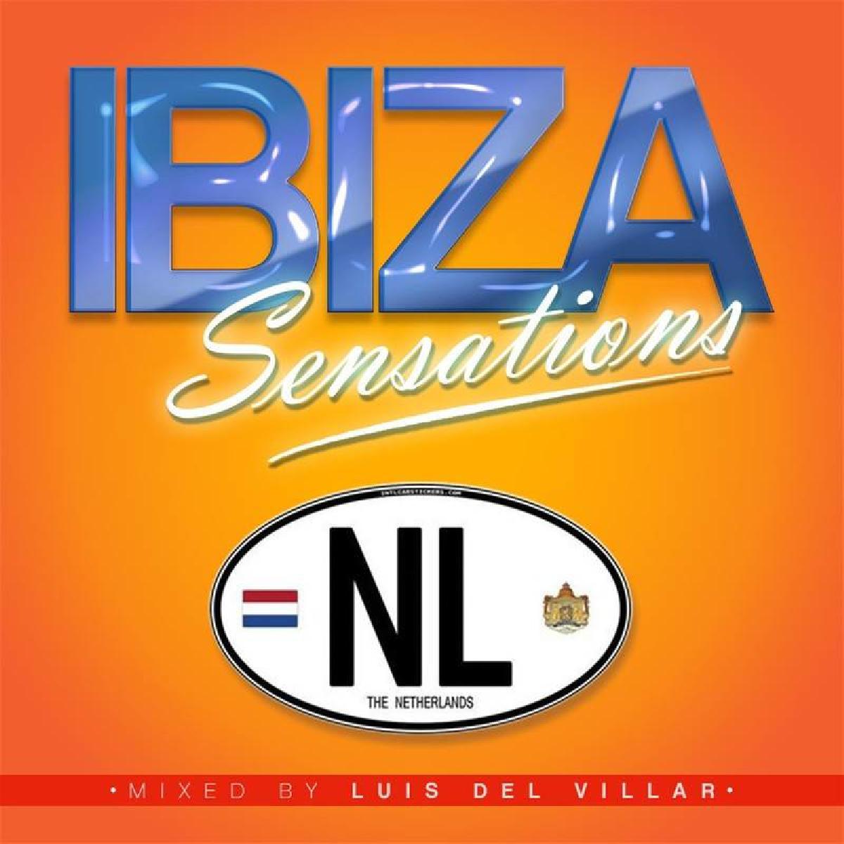 Ibiza Sensations 234 by Luis Del Villar