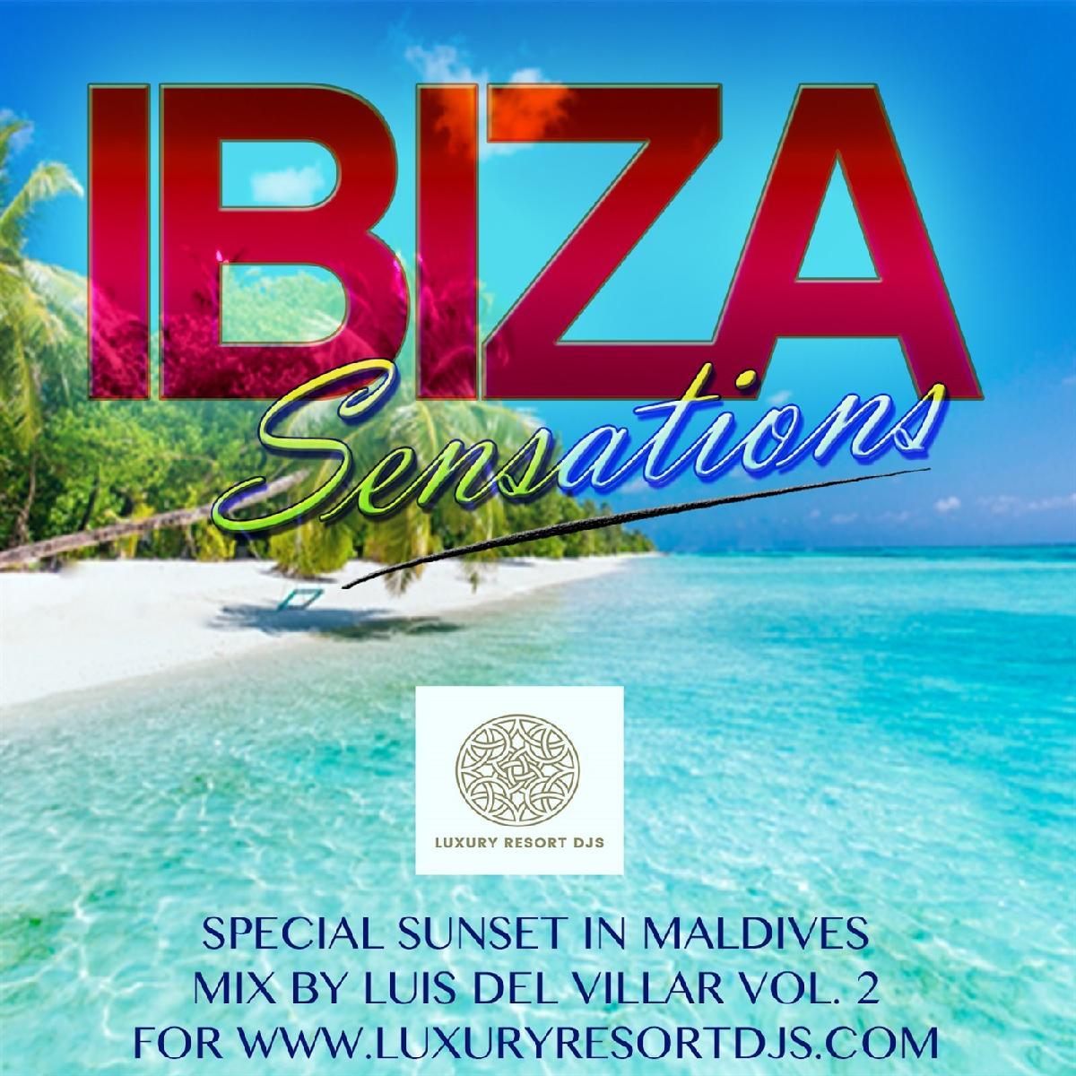 Ibiza Sensations 236 by Luis Del Villar