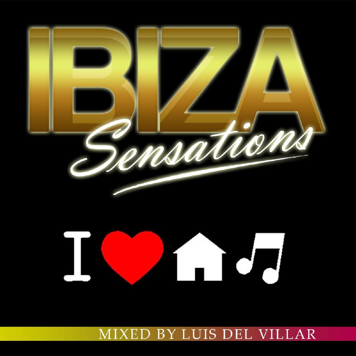 Ibiza Sensations 238 by Luis Del Villar