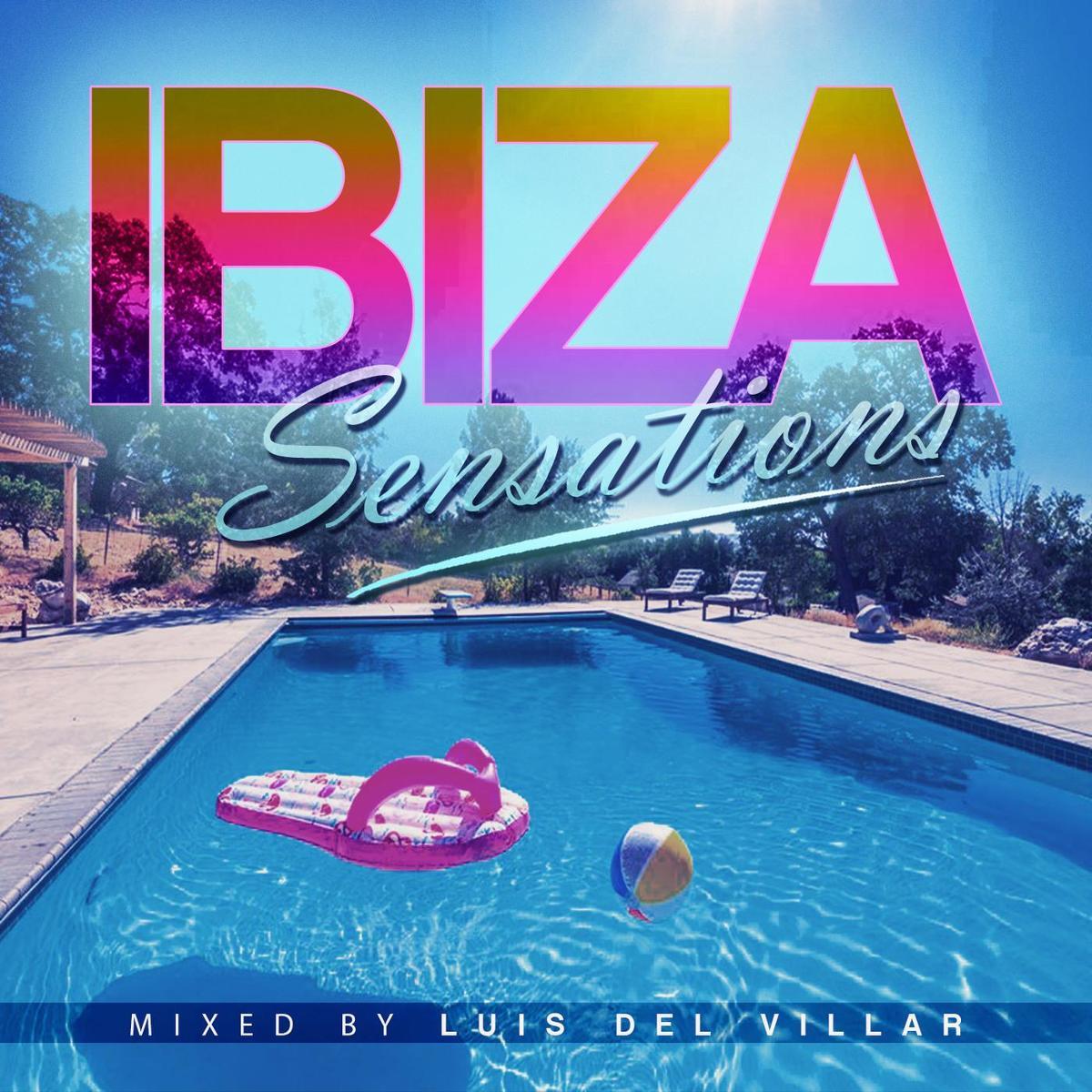 Ibiza Sensations 244 by Luis Del Villar