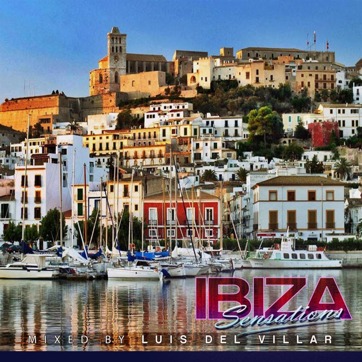 Ibiza Sensations 249 by Luis Del Villar