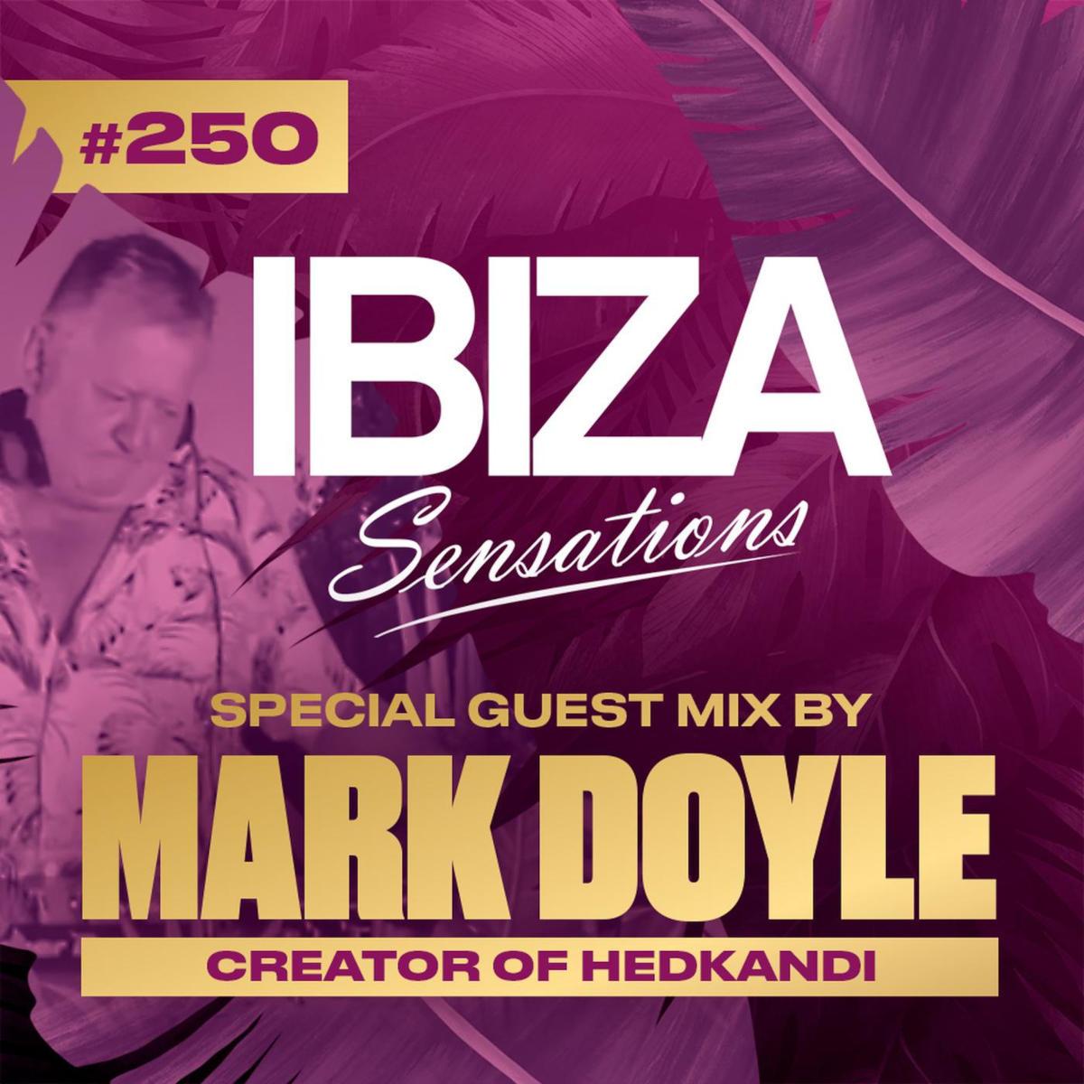 Ibiza Sensations 250 by Luis Del Villar
